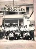 Cong truong