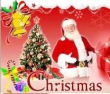 Tr thiep Noel 1