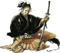Tr Samurai