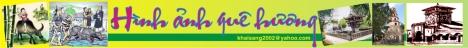 Logo que huong 1