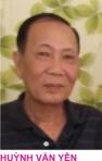 HNg Huynh V. Yen 3