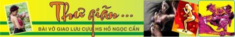 Logo thu gian