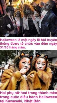 4 Halloween 4