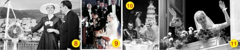 9 Grace Kelly 5