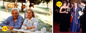 9 Grace Kelly 7