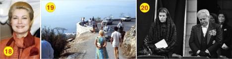 9 Grace Kelly 8