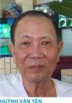 HNg Huynh V. Yen
