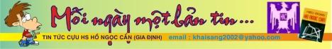 Logo ban tin