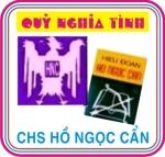 Logo nghia tinh
