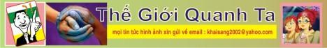Logo TG quanh ta