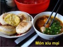 4 Xiu mai