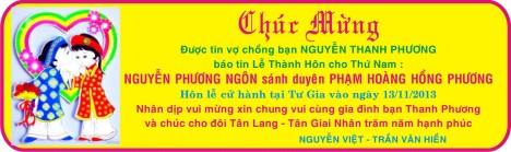 Chuc mung