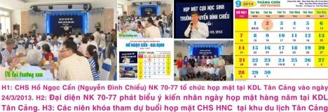 HNC lich 9