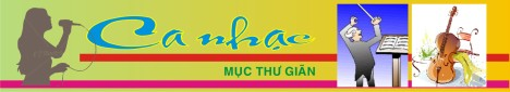 Logo Ca nhac