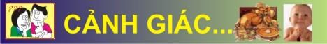 Logo canh giac