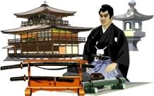 Tr Samurai 2