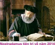 2 Nostradamus 1