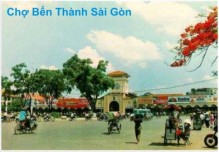 Cho Ben Thanh