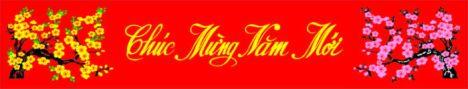 Chuc Mung Nam moi