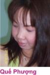 SG Que Phuong