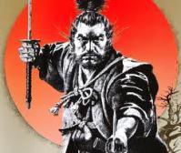 Tr Samurai 3