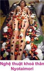 8 Mon sushi 1