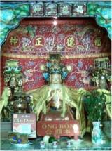 9 Ong bon