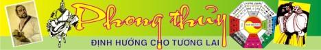 Logo phong thuy