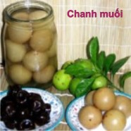 5 Chanh muoi