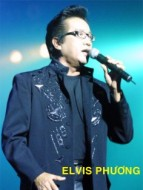 Elvis Phuong