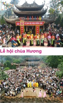 9 Chua Huong 9