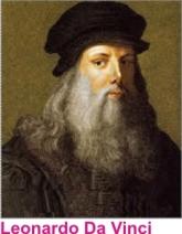 5 Da Vinci 1