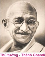 6 Ghandi