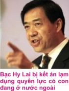 9 Bac hy Lai