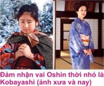 6 Oshin 2