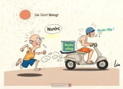 9 Nang nong 6