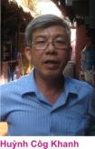 Sg Huynh C Khanh