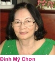 SG Dinh My Chon