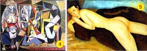8 Tranh nude 4