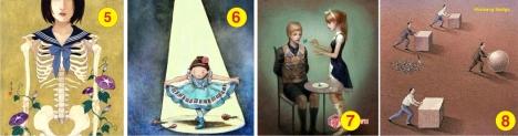 8 Van de 3