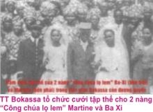 9 Bokassa 10