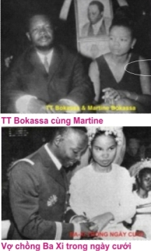 9 Bokassa 9
