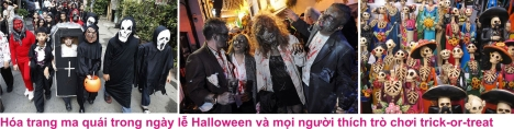 9 Halloween 4