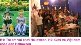9 Halloween 5