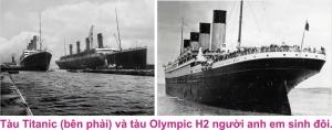 9 Titanic 2