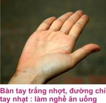 2 Ban tay 3