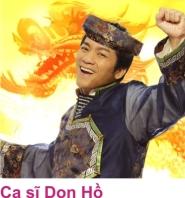 9 Don Ho