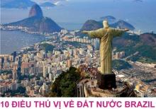 2 Brazil 1