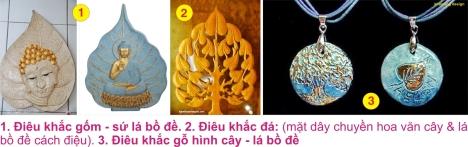 4 La bo de 3
