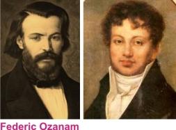 9-1 Federic Ozanam